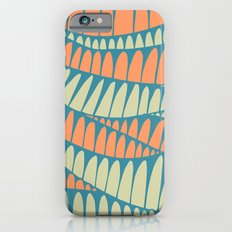 Sahara Desert in pastel colours 7 Slim Case iPhone 6s
