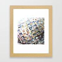 015Pra1 Framed Art Print