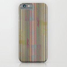 Autotune 5 iPhone 6 Slim Case
