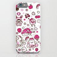 Kawaii Friends iPhone 6 Slim Case