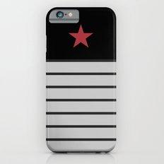 Winter's Arm iPhone 6 Slim Case