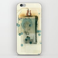 Tag iPhone & iPod Skin