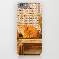iPhone & iPod Case featuring Once upon a time by Giorgia Giorgi
