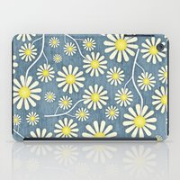 Classical Spring 1 iPad Case