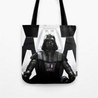 Dark Vador Tote Bag
