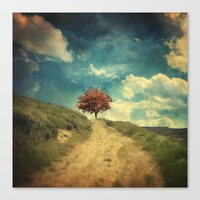 Other Stories Canvas Print