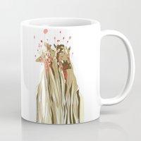 Tangled Mug