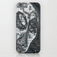 Fukushima Man iPhone 6 Slim Case