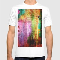 Arguement Against Murphy… Mens Fitted Tee White SMALL