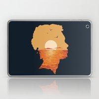 Caved In Laptop & iPad Skin