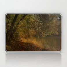 Solitude Laptop & iPad Skin