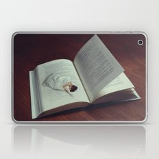 DREAM PAGES Laptop & iPad Skin
