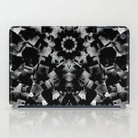 Crystal Skull iPad Case