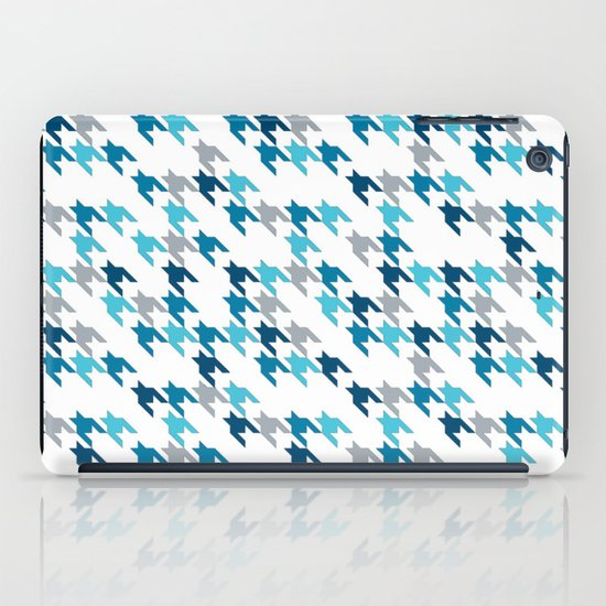 Blue Tooth #2 iPad Case
