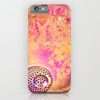 Empty sink abstraction iPhone 6 Slim Case