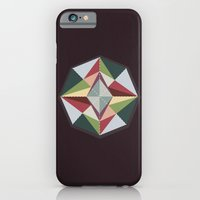 iPhone & iPod Case featuring Prisme 2 by Koko Plasma