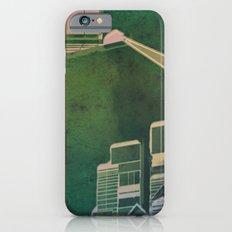 Spatial Structure 27-07-16 iPhone 6 Slim Case