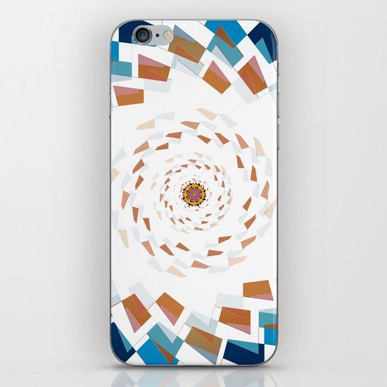 Nexus N°37 iPhone & iPod Skin