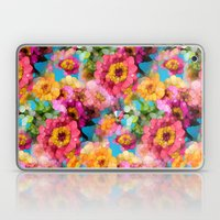 Summer Colors Laptop & iPad Skin