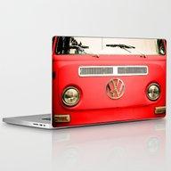 Summer Of Love - Adventu… Laptop & iPad Skin