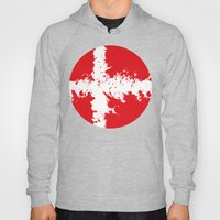 in to the sky, Denmark  Hoody