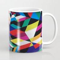 Colors And Design Mug