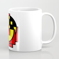 Morph The Power Mug