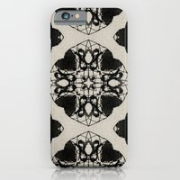 L'amoureuse iPhone 6 Slim Case