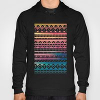 SURF TRIBAL II Hoody