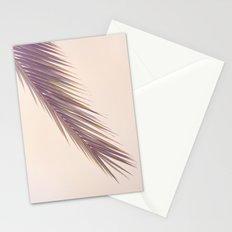 Palm Leaf Stationery Cards