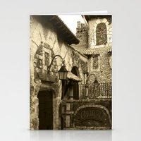 Altos de Chavon Stationery Cards