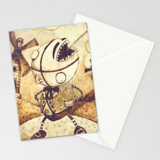 Ranaquattroluigicentotredici Stationery Cards