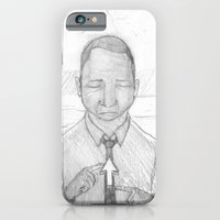 iPhone & iPod Case featuring Back To You by Laurent Hrybyk