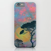 iPhone & iPod Case featuring Dream Forest by Starstuff