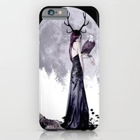 iPhone & iPod Case featuring Goodnight by Icelandria
