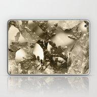 Winter Mood Laptop & iPad Skin