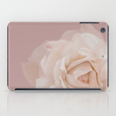 DUSKY ROSE iPad Case