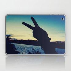 forever&always Laptop & iPad Skin