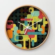 Talkin Bout My Generation Wall Clock