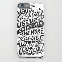 Maya Angelou Quote iPhone 6 Slim Case