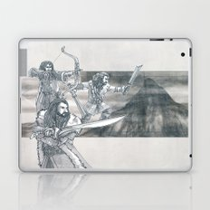 Heirs of Durin Laptop & iPad Skin