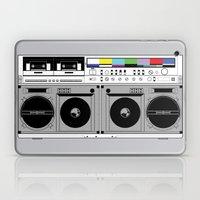 1 kHz #10 Laptop & iPad Skin