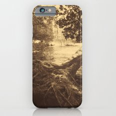 Mist on the River iPhone 6s Slim Case