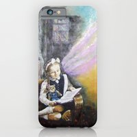 iPhone & iPod Case featuring IMAGINATION by Vargamari