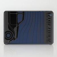 Lancia Aprilia iPad Case