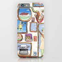 iPhone & iPod Case featuring Pictures by Nate Twombly