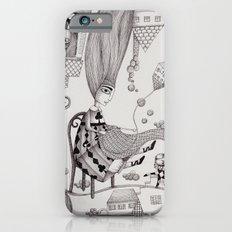 Falling Up Slim Case iPhone 6s