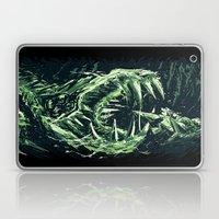 Metroid Metal: M2Q- End of the Line Laptop & iPad Skin