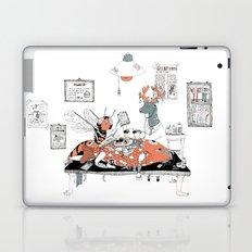 Dr.Moose's great job Laptop & iPad Skin