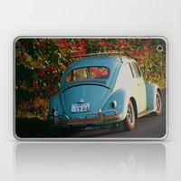 Punch Bug Laptop & iPad Skin